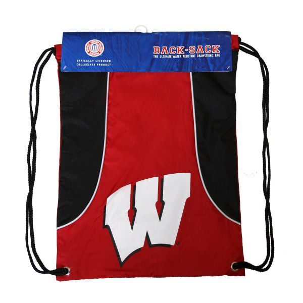 444-666 - NCAA Team Logo Backsack