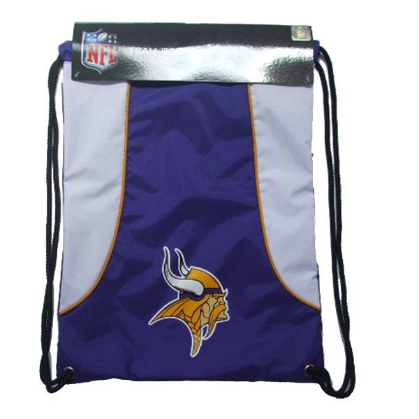 444-667 - NFL Team Logo Backsack