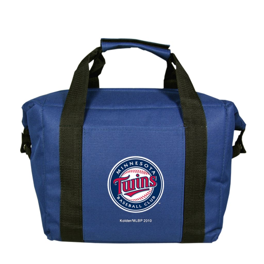 444-669 - MLB 12-Pack Team Logo Kooler Bag