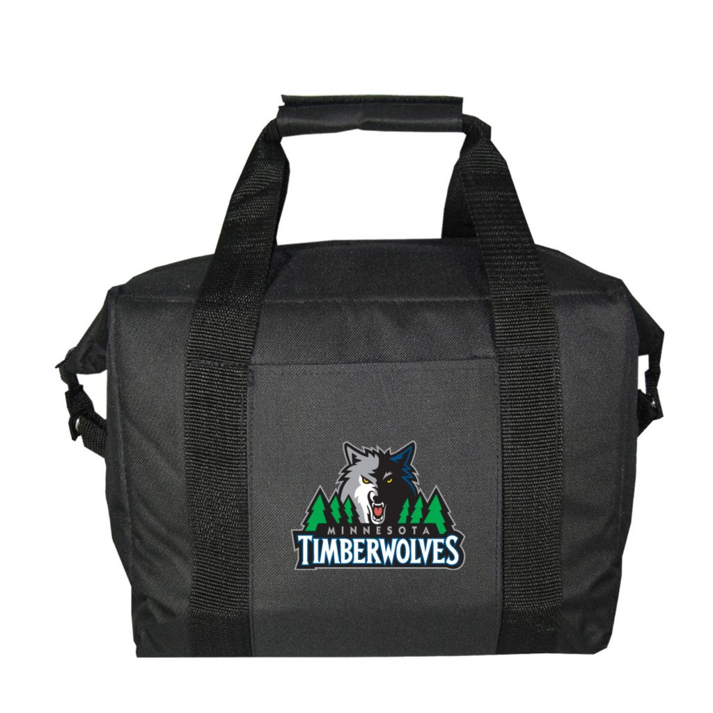 444-670 - NBA 12-Pack Team Logo Kooler Bag