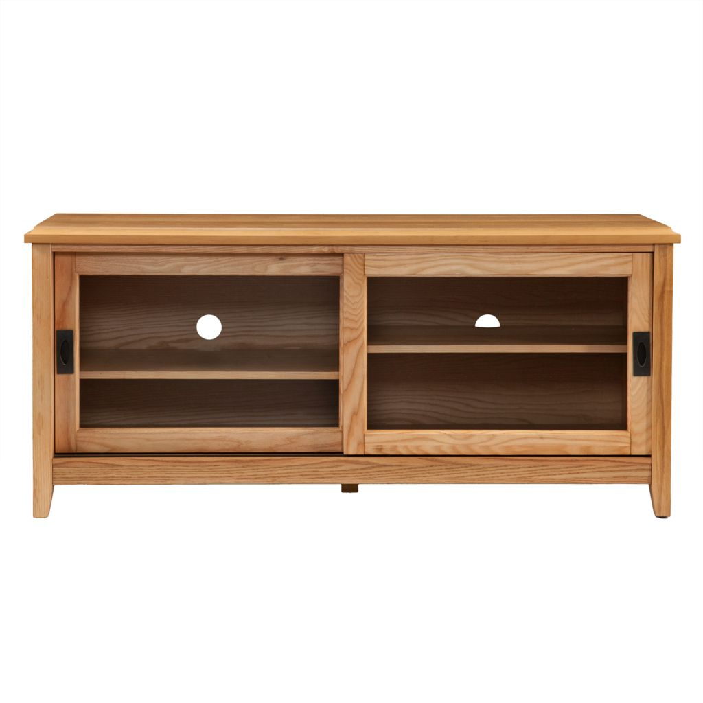 444-733 - Elston Neutral TV / Media Stand