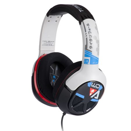 444-758 - Xbox One Earforce Titanfall Atlus Headset
