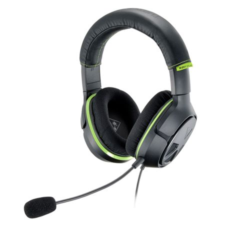 444-759 - Xbox One Earforce XO Four Headset