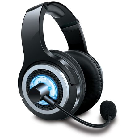 444-770 - Prime Gaming Headset for PS4
