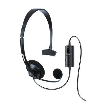 444-772 - Broadcaster Headset for PS4