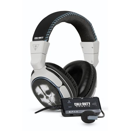 444-806 - Ear Force Headset for Call of Duty: Ghost Spectre