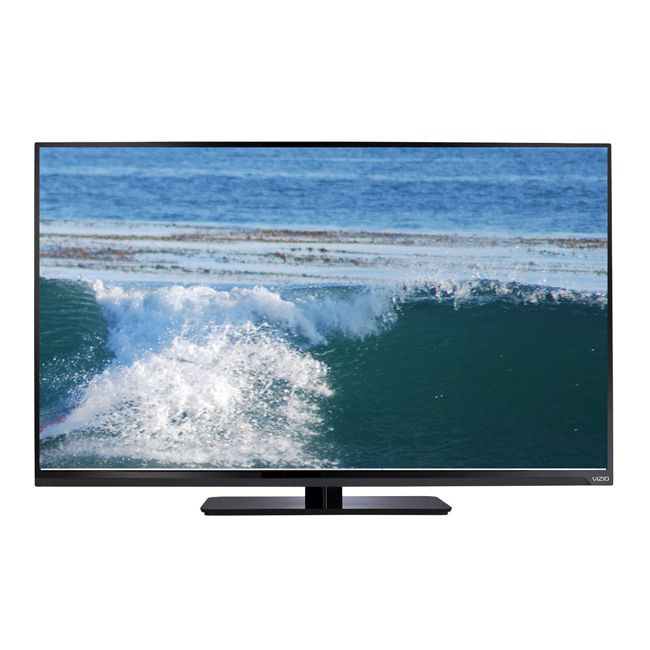 "444-924 - Vizio 50"" 1080p 120Hz LED-Backlit LCD Smart HDTV - Refurbished"