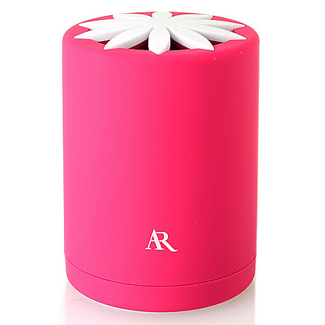 444-962 - AR® for Her Bluetooth® Rechargeable Mini Speaker w/ 3.5mm Audio Cable