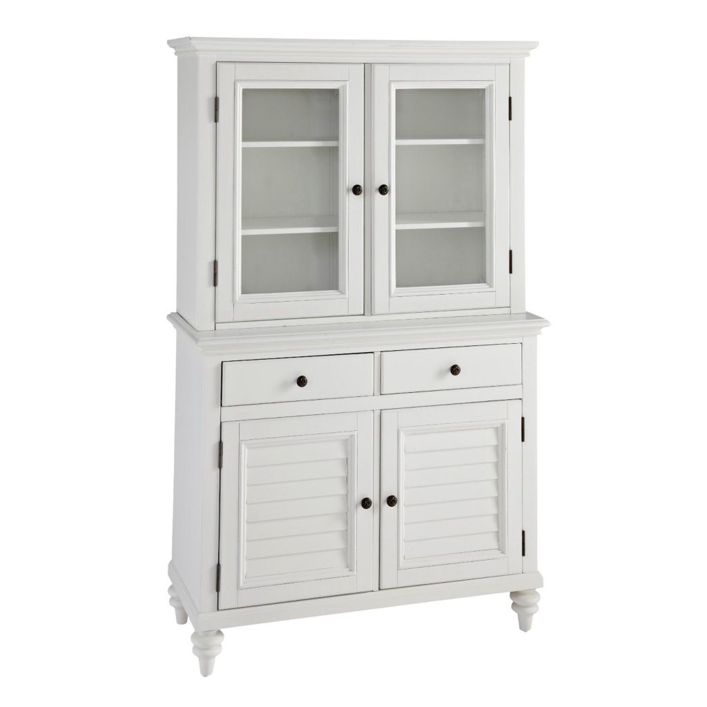 445-134 - Home Styles Bermuda Buffet & Hutch