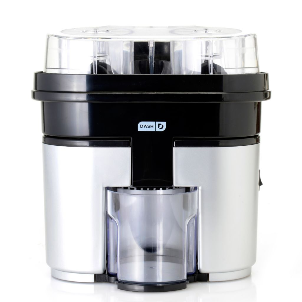 445-261 - Dash™ 90W Dual Citrus Juicer w/ 16 oz Container