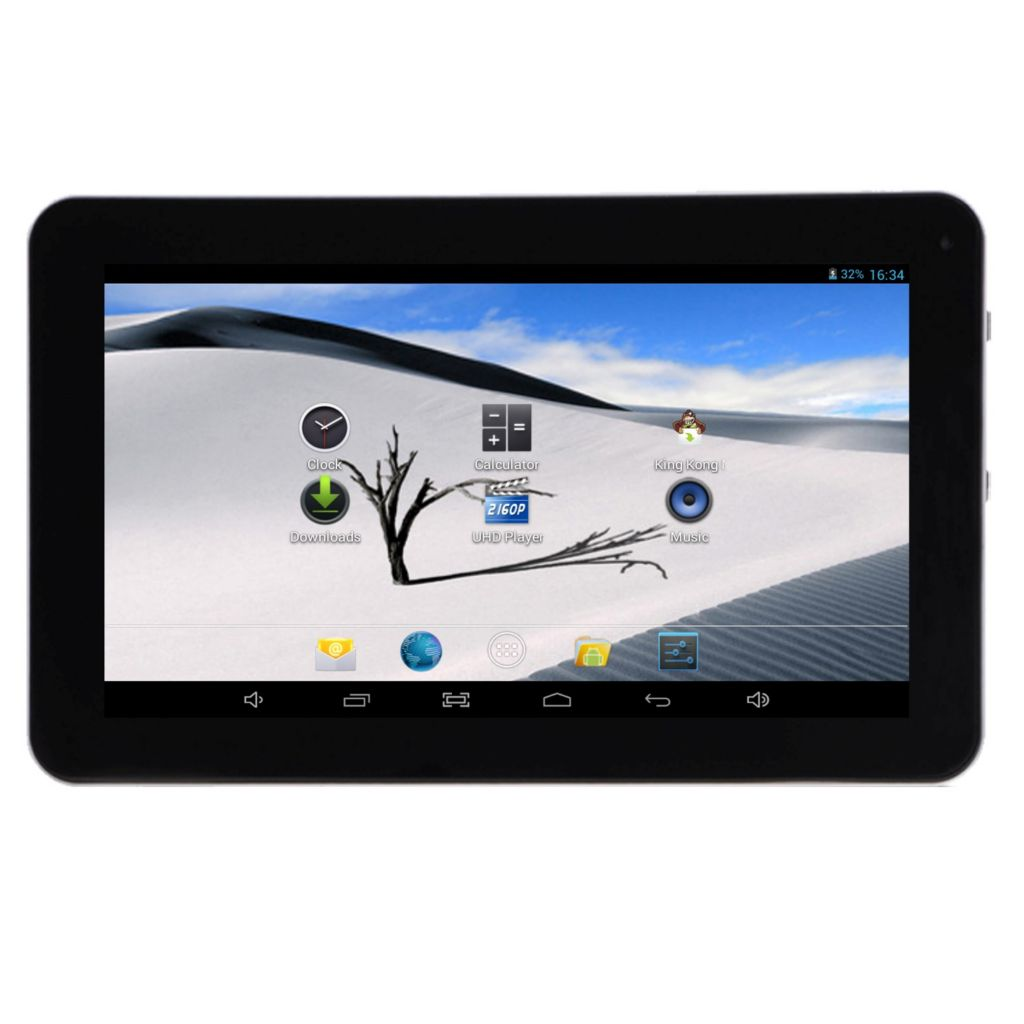 "445-315 - iView 9"" SupraPad 8GB Dual-Core Android™ 4.2 Wi-Fi Tablet"