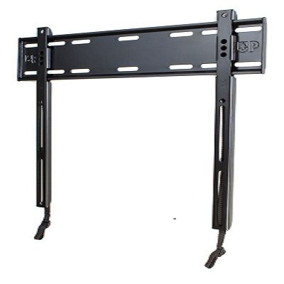 "445-485 - Promounts Ultra Slim Flat TV Mount for 27"" - 63"" Displays"
