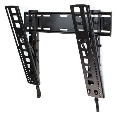 "445-486 - Promounts Ultra Slim Tilted TV Mount for 27"" - 63"" Displays"
