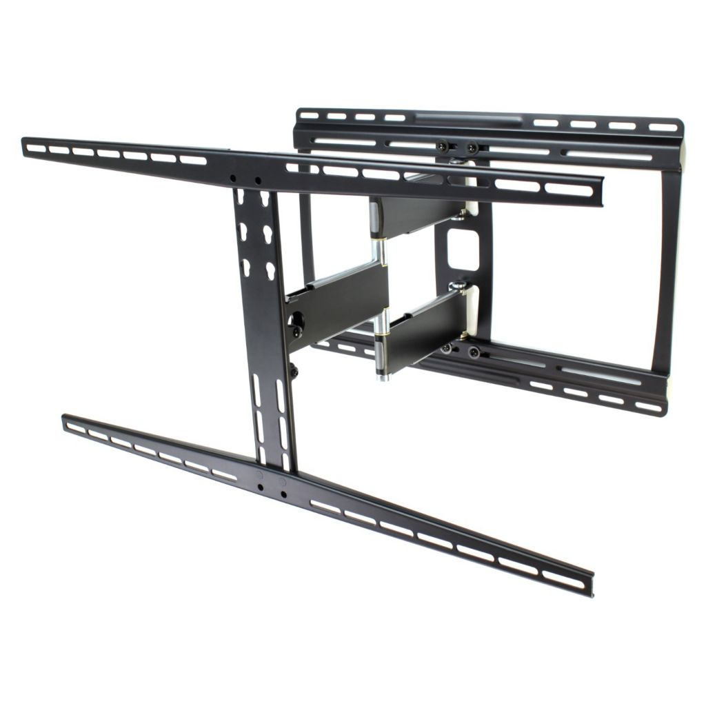 "445-494 - Promounts Ultra Slim Articulating TV Wall Mount for 33""- 63"" Displays"