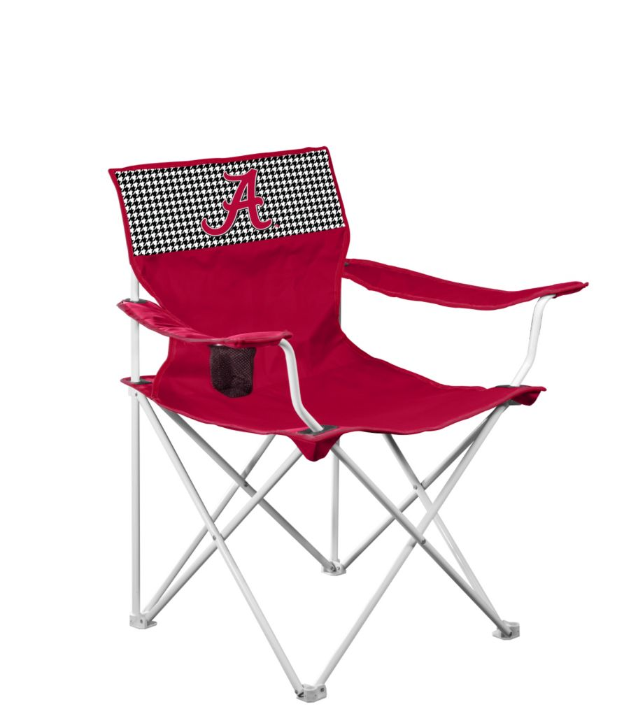 445-508 - Houndstooth Canvas Chair