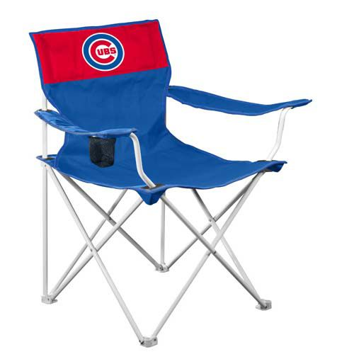 445-509 - MLB Canvas Chair