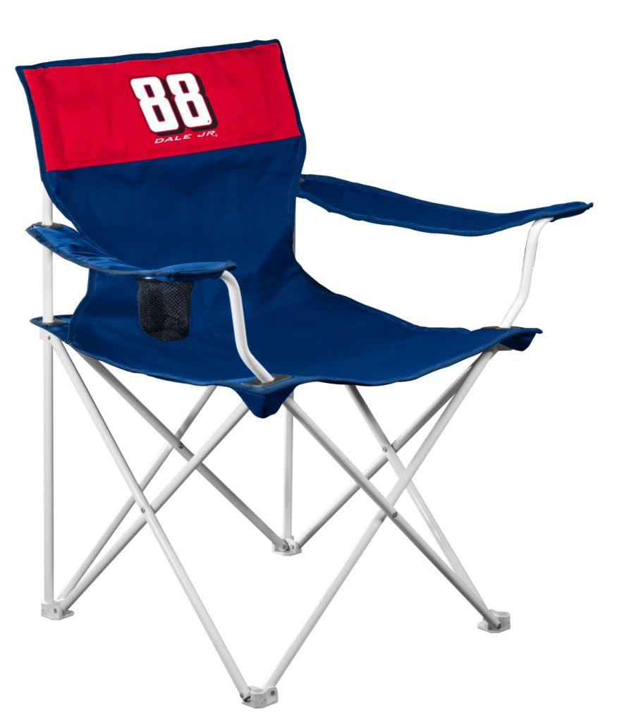 445-511 - Nascar Canvas Chair