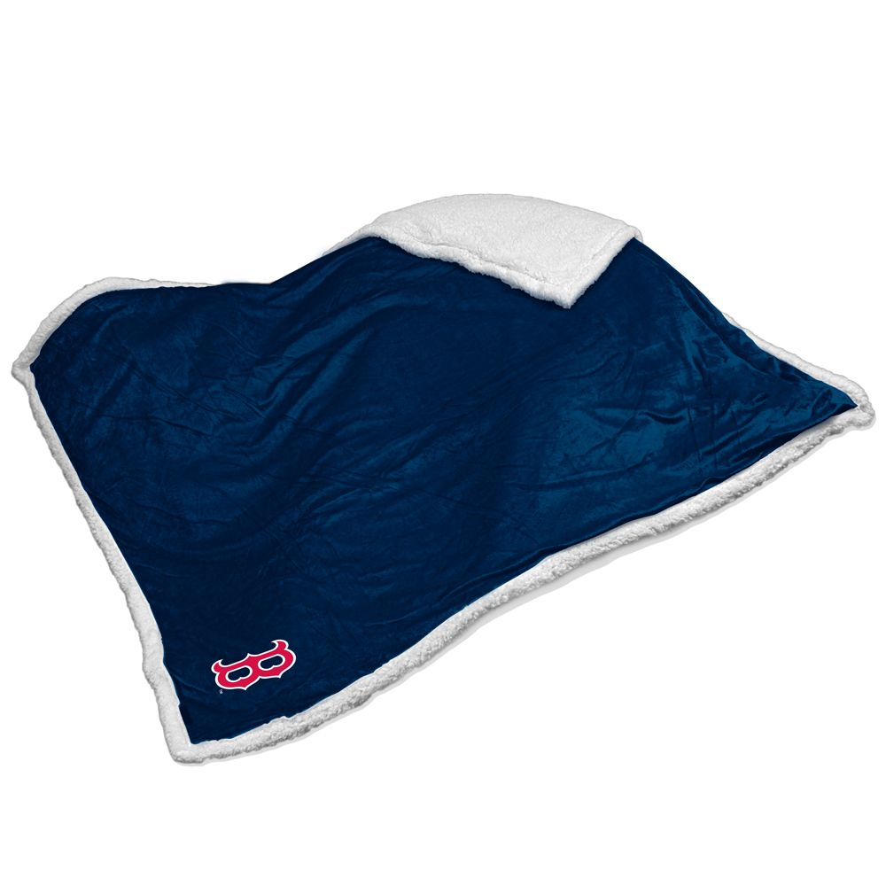 445-517 - MLB Sherpa Throw