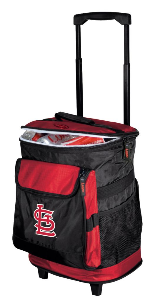 445-521 - MLB Rolling Cooler