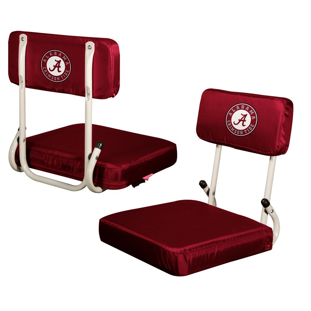 445-526 - NCAA Hard Back Stadium Seat