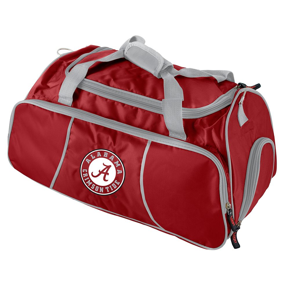 445-532 - NCAA Athletic Duffel Bag