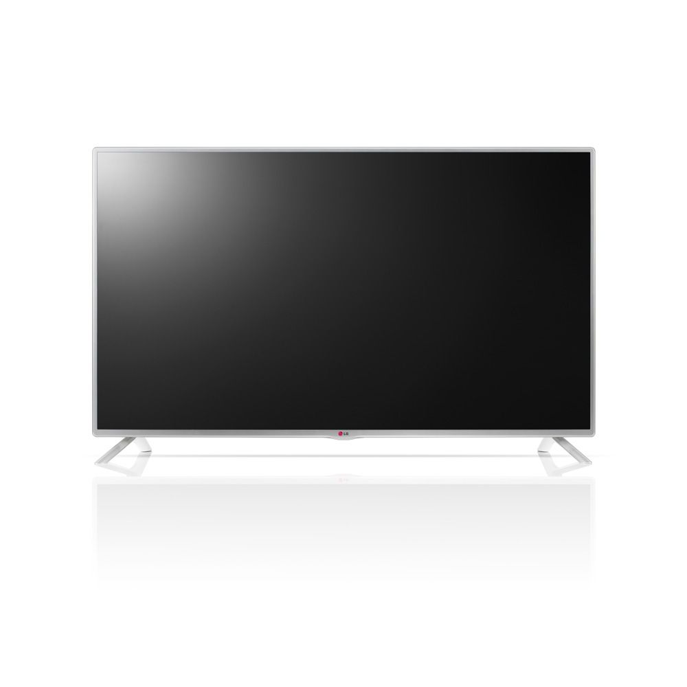 "445-897 - LG 39"" 1080p 120Hz LED Smart HDTV"
