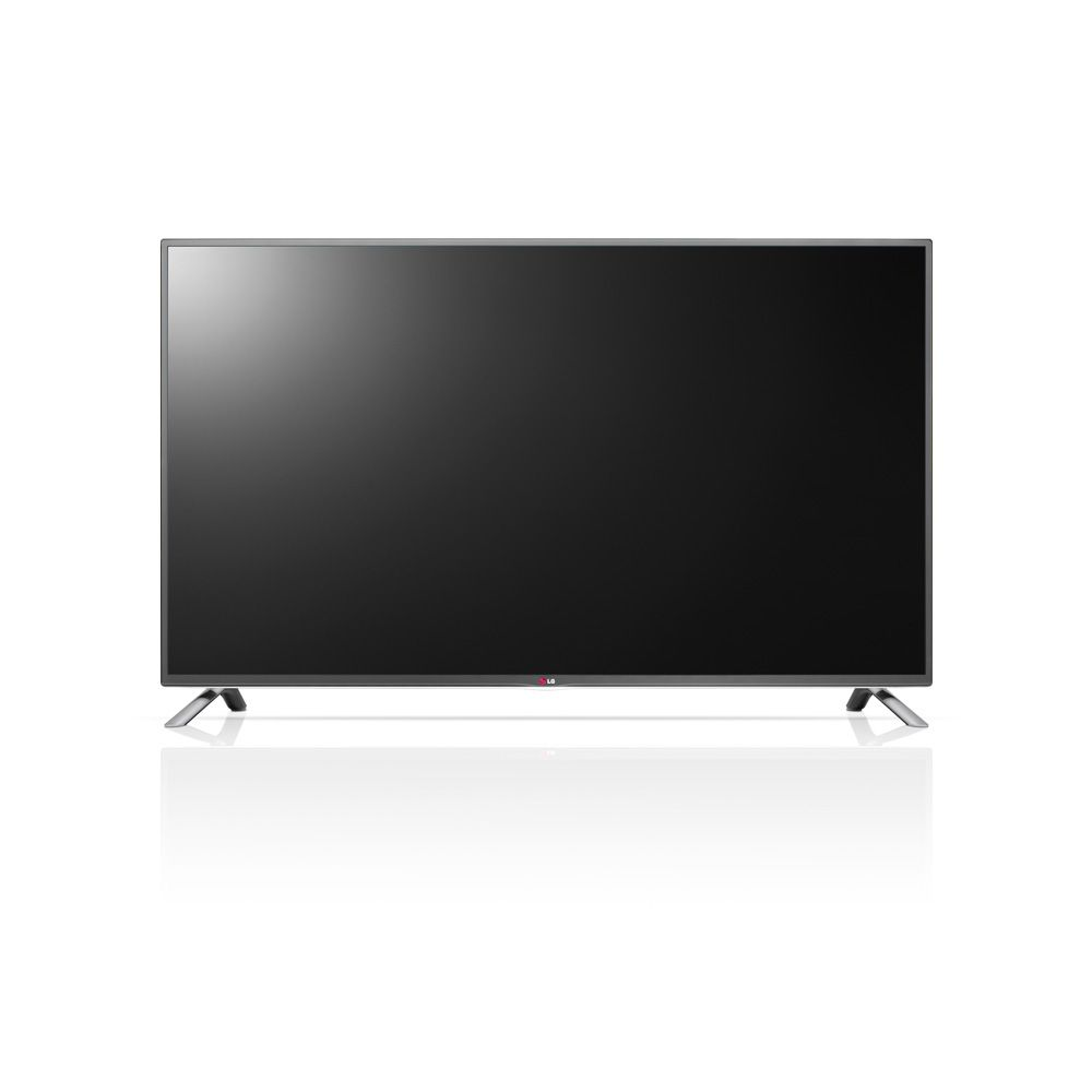 "445-908 - LG 50"" 1080p Smart 3D LED HDTV w/ WebOS"