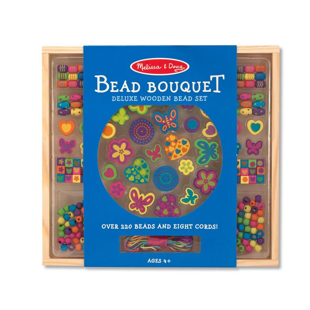 446-012 - Melissa & Doug® Bead Bouquet