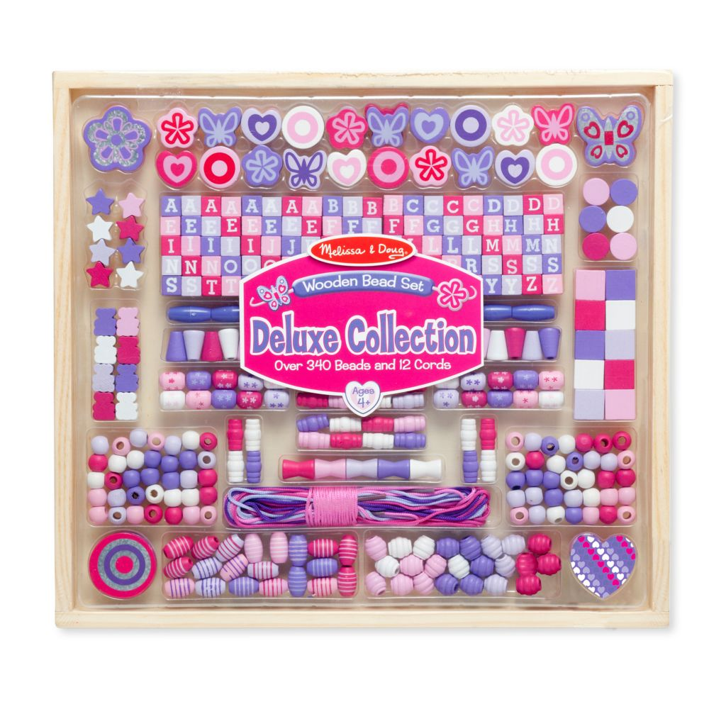 446-013 - Melissa & Doug® Deluxe Collection