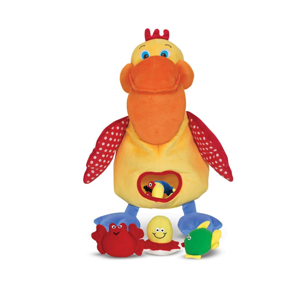 446-018 - Melissa & Doug® The Hungry Pelican