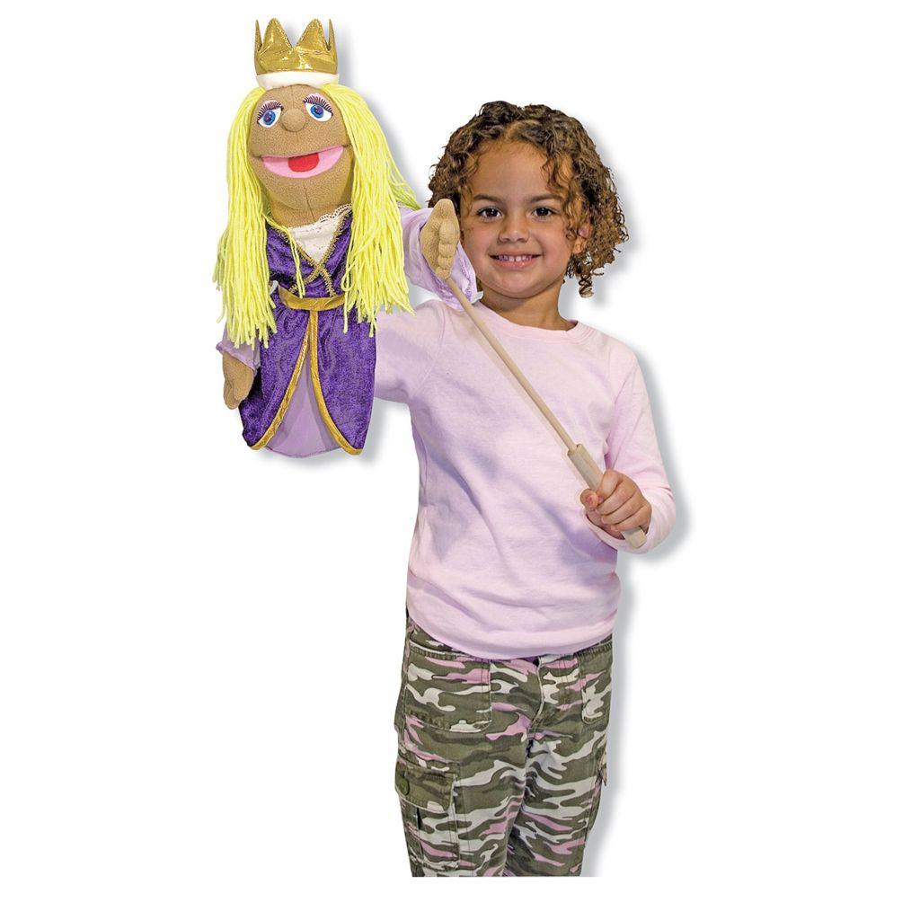 "446-066 - Melissa & Doug® 17"" Puppet"
