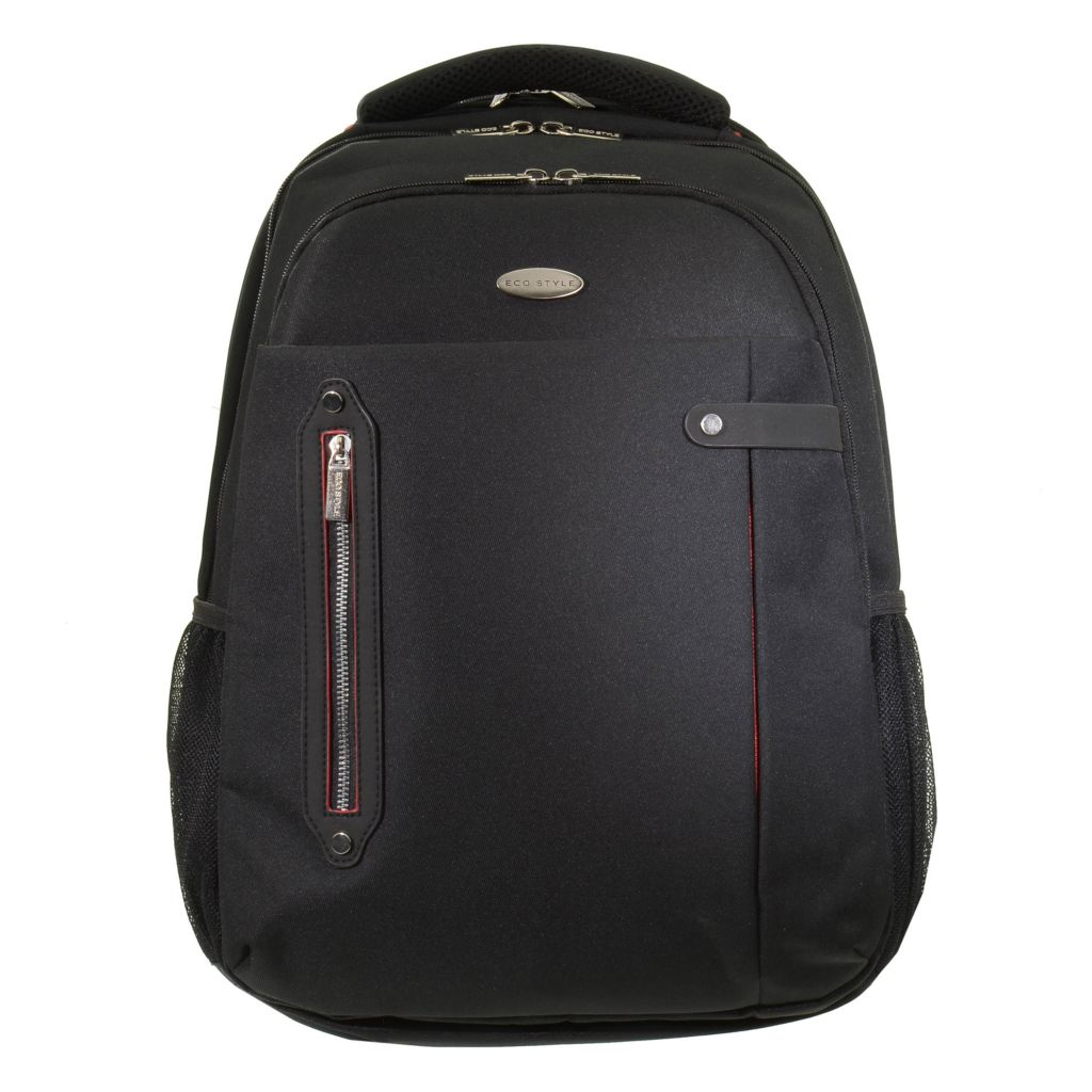 446-182 - TechPro Laptop Backpack w/ Tablet Pocket