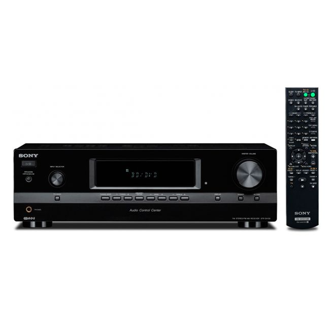 446-195 - Sony 270W Two-Channel Hi-Fi Receiver - Refurbished