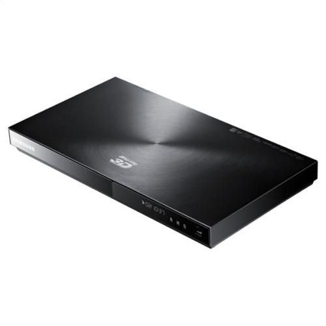 446-203 - Samsung Blu-ray Player - Refurbished