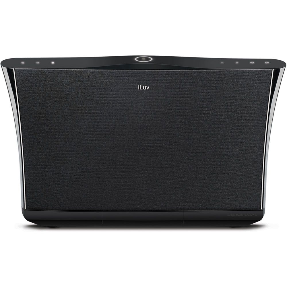 446-238 - iLuv MobiAria Bluetooth® NFC Technology Wireless Speaker