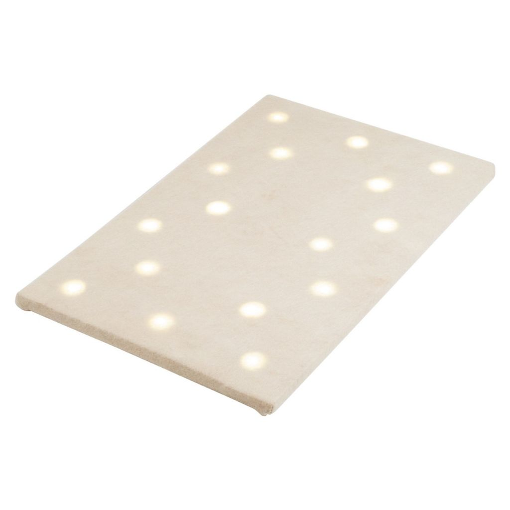 446-276 - Northwest 16 LED Soft Light Illumination Polyester Floor Mat
