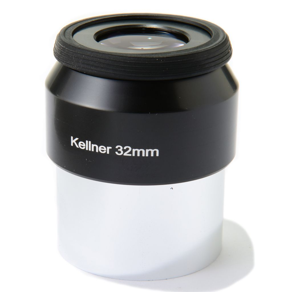 "446-319 - Cassini 32mm 2"" Kellner Astroscopic Telescope Eyepiece & Case"
