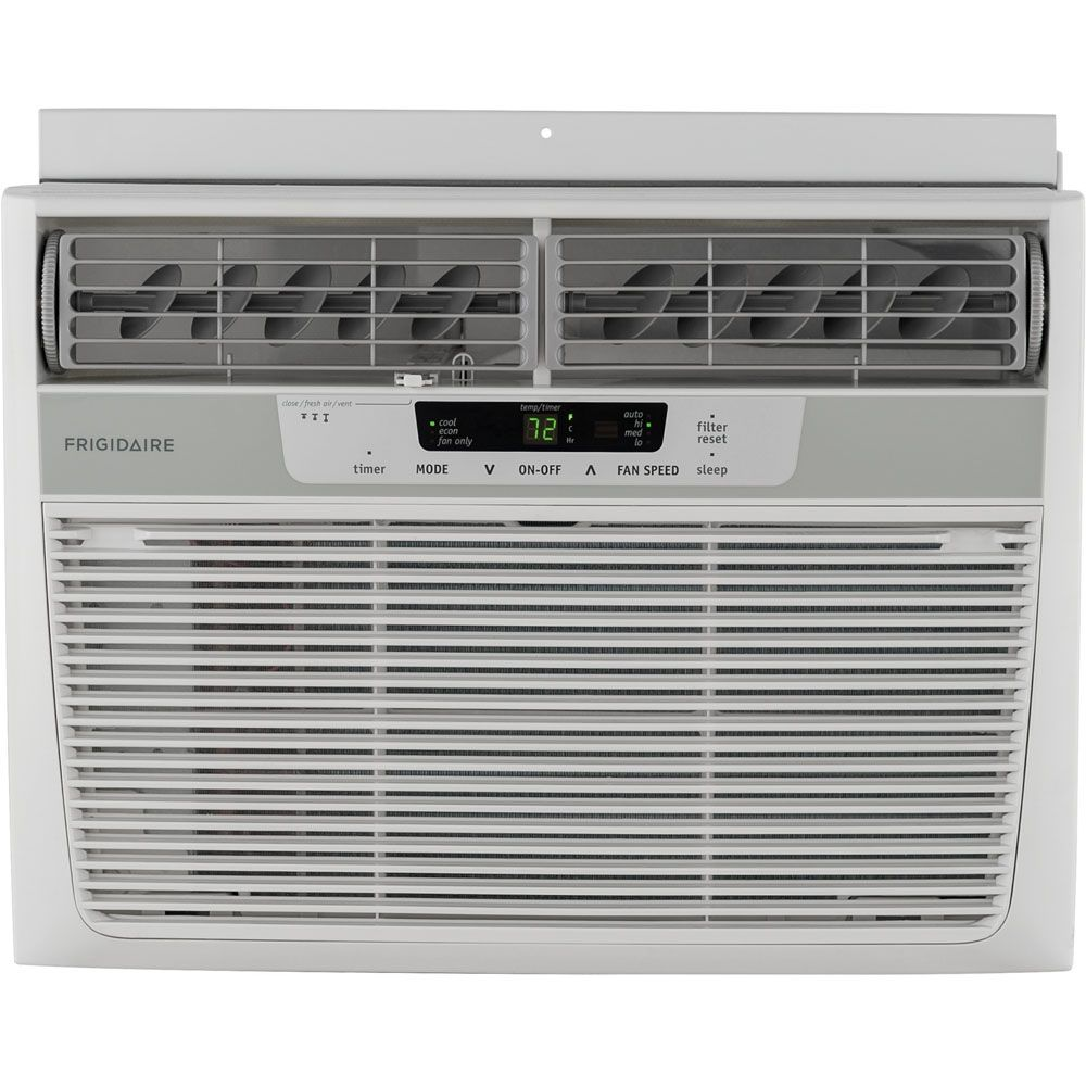 446-421 - Frigidaire 115V Compact Window Air Conditioner w/ Remote