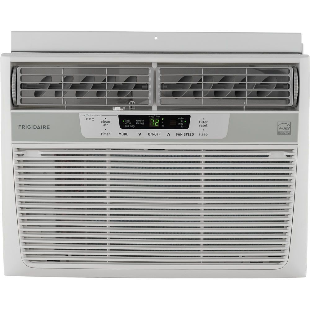 446-426 - Frigidaire Energy Star 12,000 BTU 115V Window Compact Air Conditioner w/ Remote