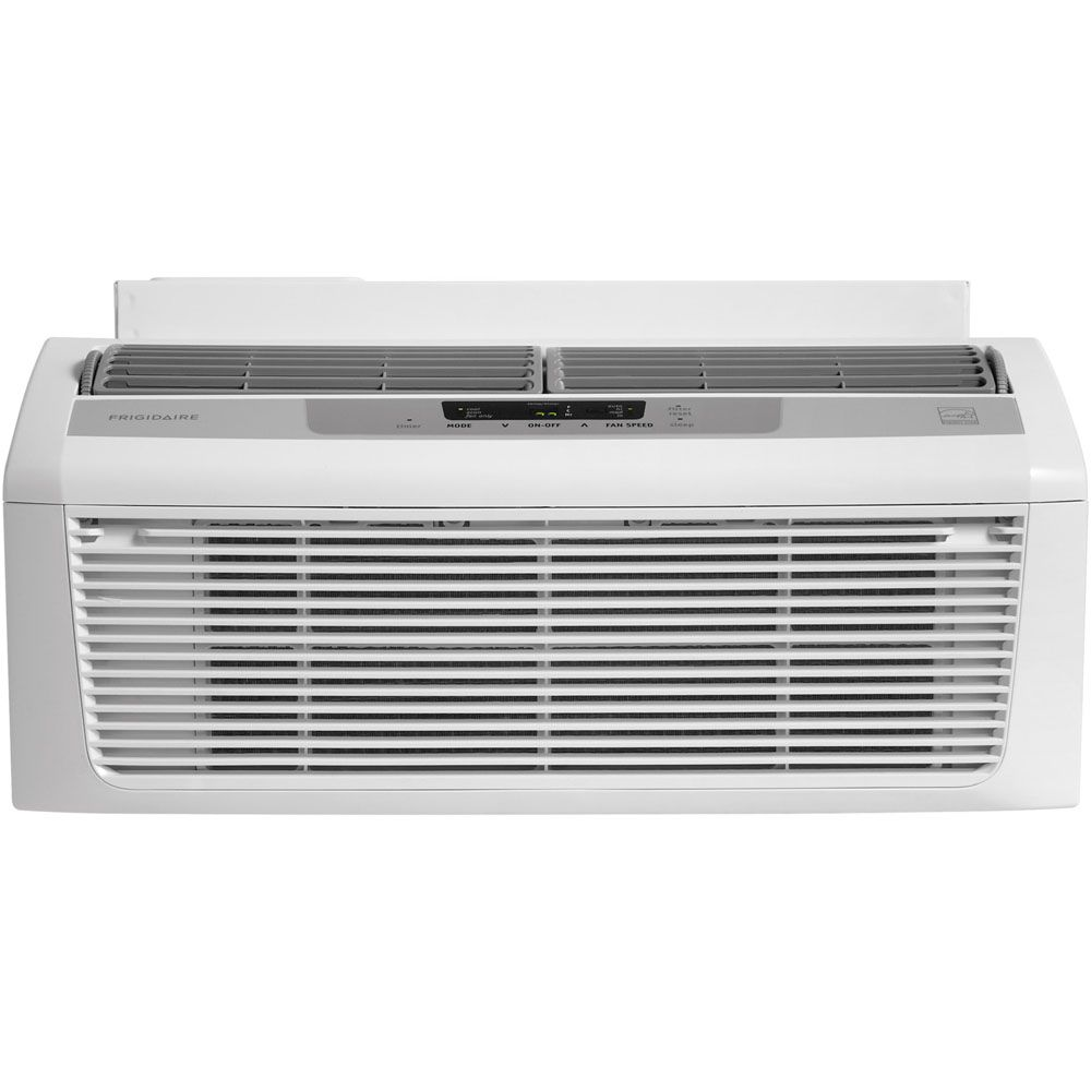 446-428 - Frigidaire Energy Star 6,000 BTU 115V Window Low Profile Air Conditioner w/ Remote