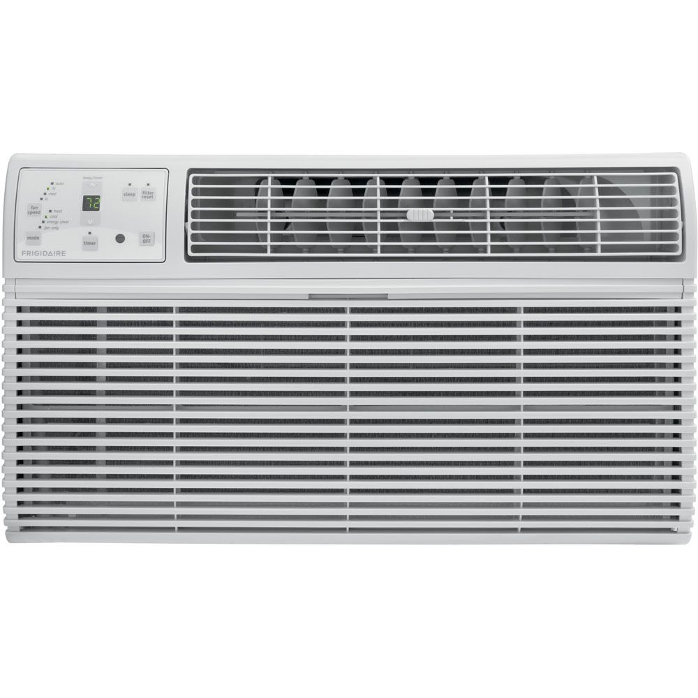 446-434 - Frigidaire 230V Through-the-Wall Air Conditioner & Heater