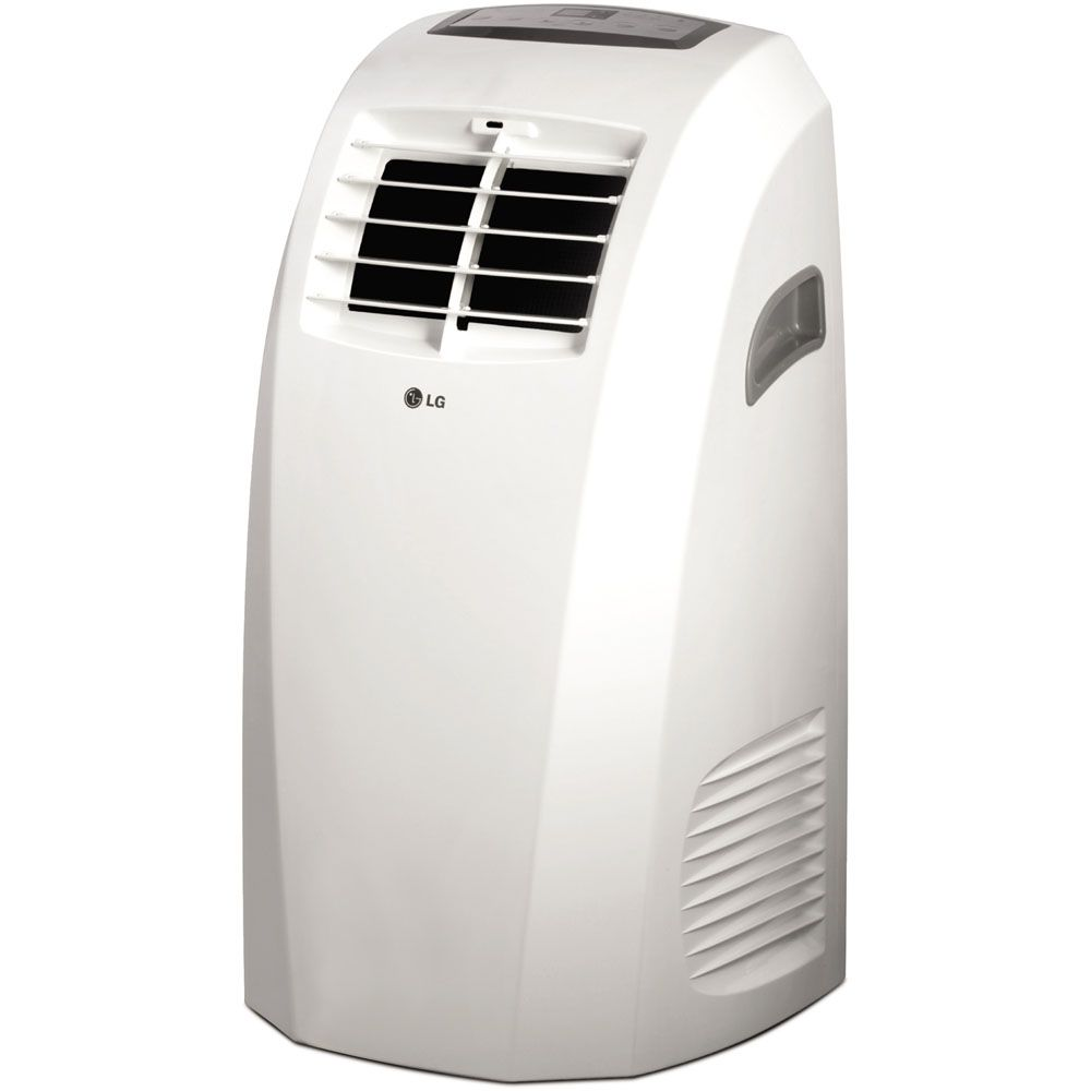 446-439 - LG 10,000 BTU 115V Portable Air Conditioner w/ Remote
