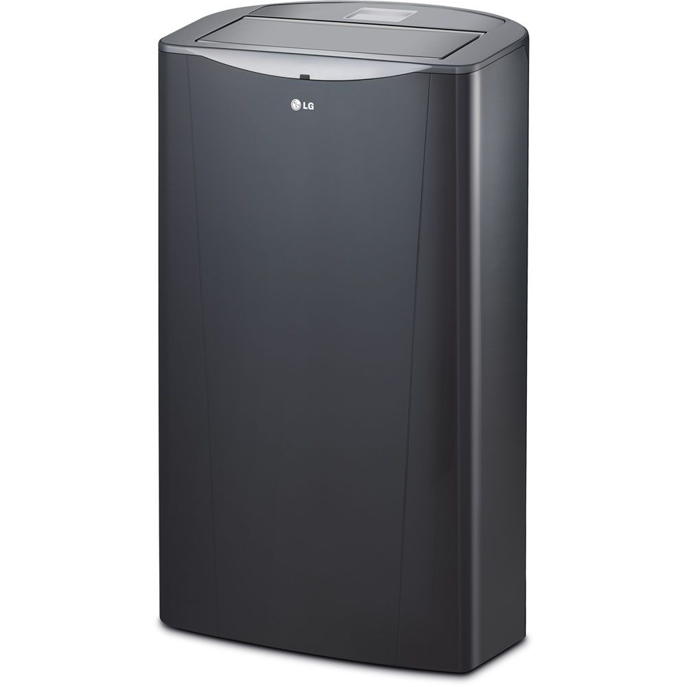 446-441 - LG 14,000 BTU 115V Portable Air Conditioner w/ LCD Remote Control