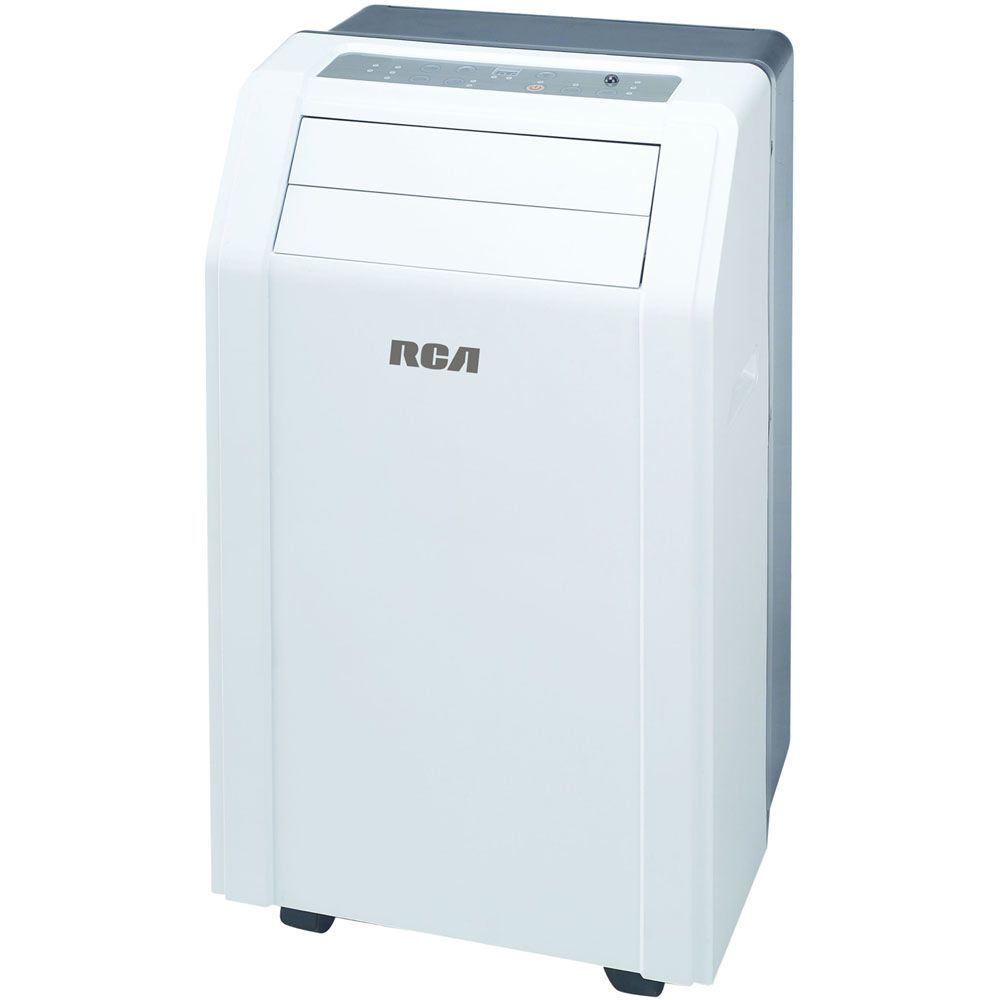446-450 - RCA 12,000 BTU 3-in-1 Portable Air Conditioner w/ Remote