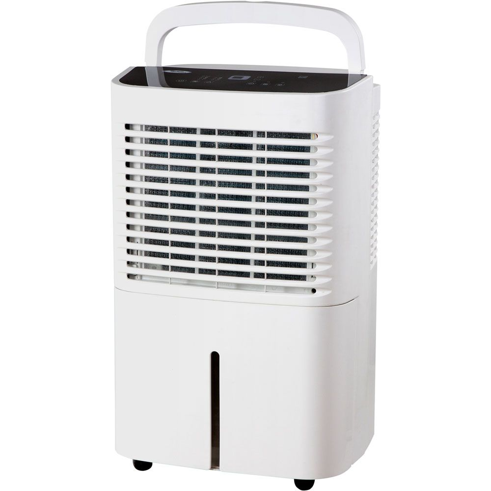 446-452 - Whirlpool® Energy Star Two-Speed Dehumidifier