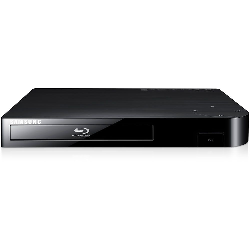446-604 - Samsung 2D Blu-ray Player