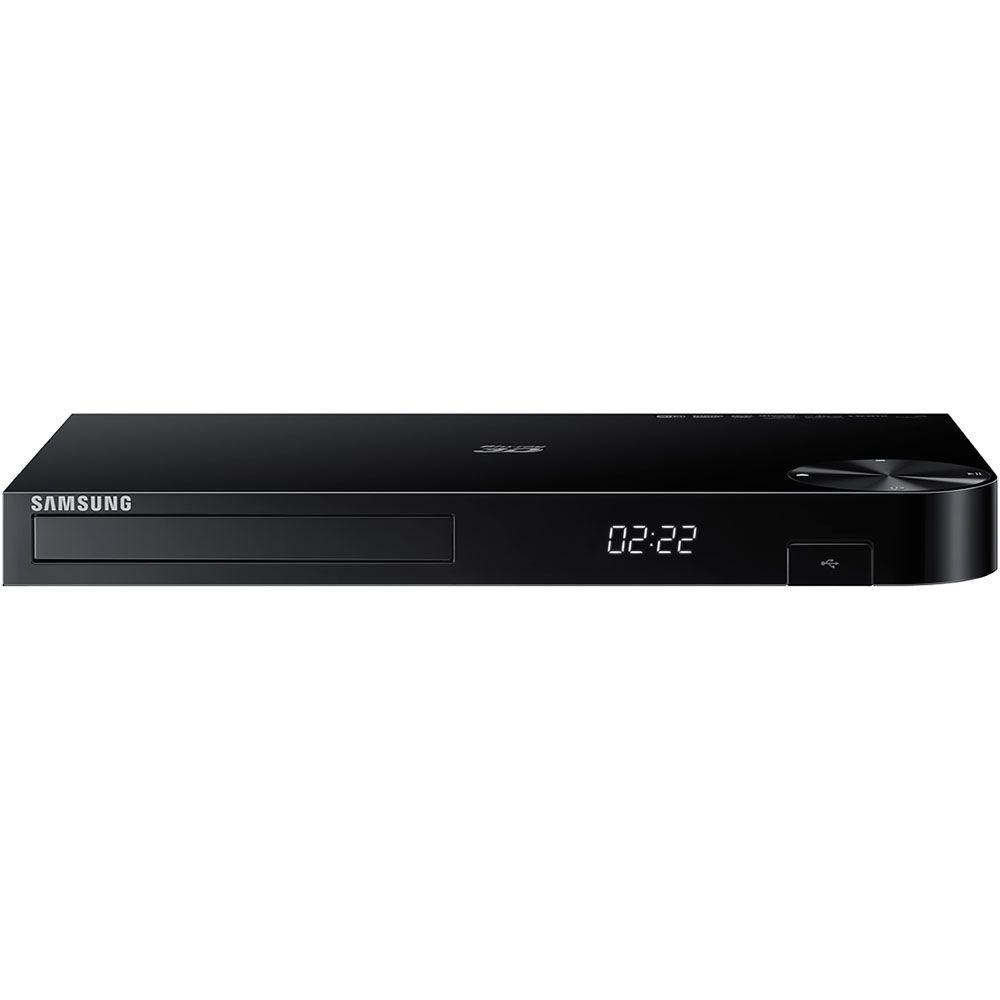 446-605 - Samsung 3D Blu-ray Player w/ Built-in Wi-Fi