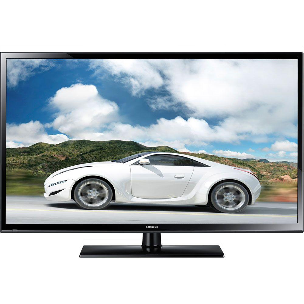 "446-611 - Samsung 43"" 720p 600Hz Plasma HDTV"