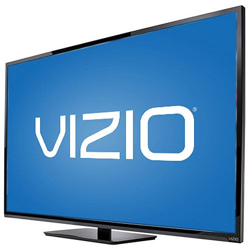 "446-723 - Vizio 60"" LED 1080p 120Hz HDTV w/ Wi-Fi - Refurbished"