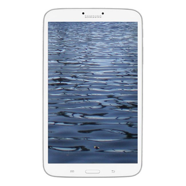 "446-781 - Samsung 8"" Galaxy Tab 3 16GB Android™ 4.2.2 Wi-Fi Tablet - Refurbished"